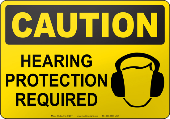 occupational hearing conservation